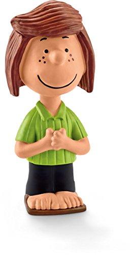 (Schleich North America Peppermint Patty Toy Figure)
