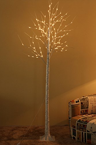 Tree Branches With Led Lights