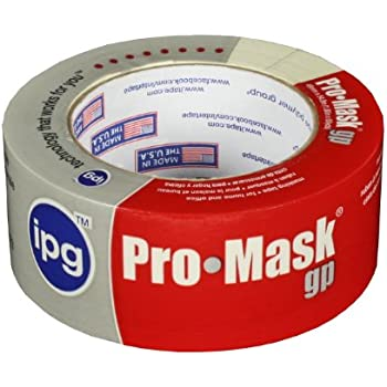 Intertape Polymer Group 5103 General Purpose Masking Tape, 1.88-Inch x 60-Yard