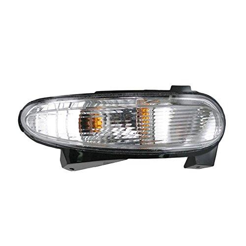- Corner Signal Parking Light Front RH Right Passenger Side for LaCrosse Allure
