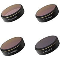gouduoduo2018 Lens Filter for DJI phantom 4 Pro phantom 4 Pro+