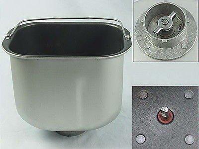Kenwood - Cesta contenedor para panificadora DBM450 BM350 ...