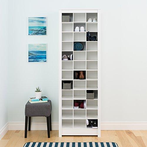 Prepac Space Saving Storage Cabinet product image