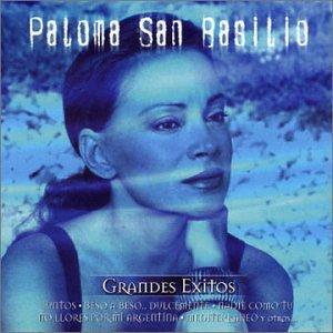 Serie De Oro Grandes Exitos: Paloma San Basilio (Worlds Greatest Three Step)