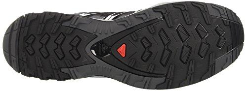 Azul Imán Senderismo Pro Negro Salomon Men Xa Gris Zapatos Perla 3D z0zqIwU
