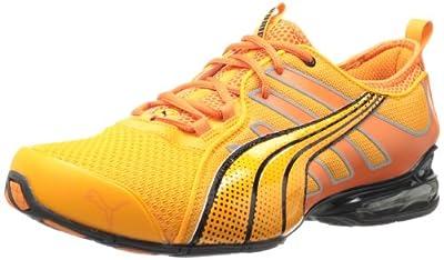 PUMA Men's Voltaic 4 Mesh Cross-Training Shoe from PUMA
