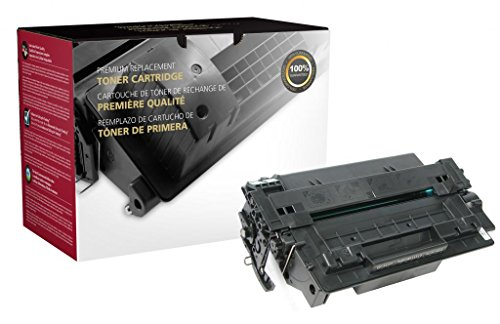 Fine Line Printing -Compatible for HP 11A - Black - Q6511A Compatible Toner Cartridge (6000 pgs)