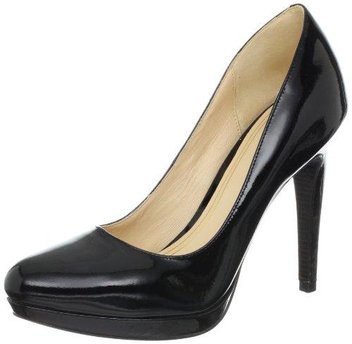 Cole Haan Women's Chelsea High Pump,Black Patent,10.5 B US - Pumps Haan Cole High Heel
