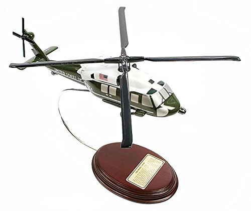 Mastercraft Collection Sikorsky VH-60 Scale: 1/64