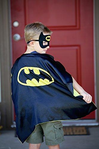Batma (All Batman Costumes)