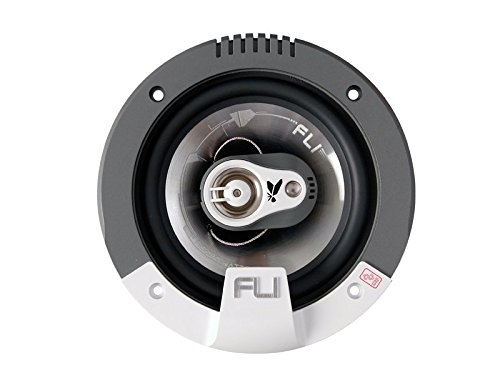 VW Polo Front Door Speakers Fli Audio car speaker kit 210W