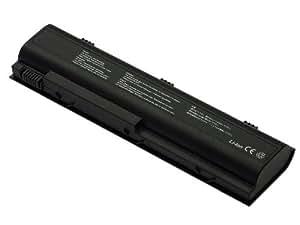 Batería de repuesto para Compaq Presario C307TU (6celdas, 4400mAh)