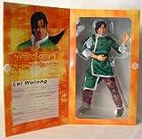 Tekken Lei Wulong