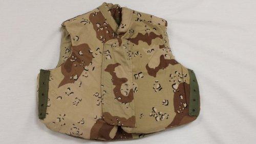 - Fragmentation Protective Vest (6 Color Desert, Medium)