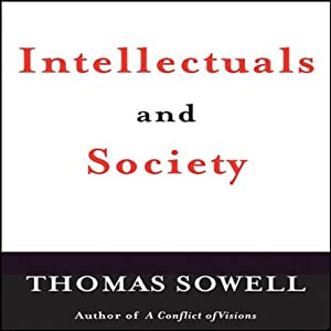 Intellectuals and Society Audiobook