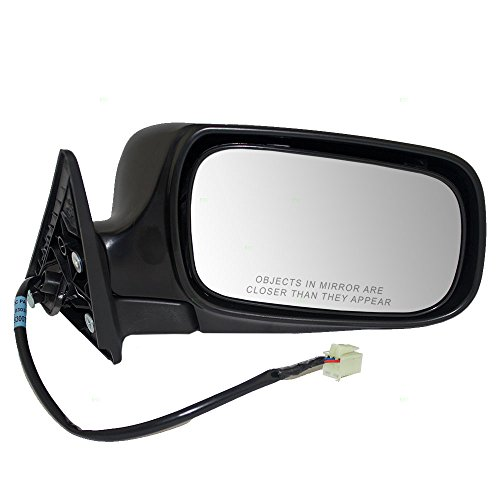 Passengers Power Side View Mirror Replacement for Subaru SUV 91031SA561 -