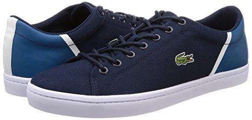 Petrolio Lacoste Cam Blu 0100ND1 Blu Sport 118 41 Blu 2 Sneakers Straightset rxw8q1Zr