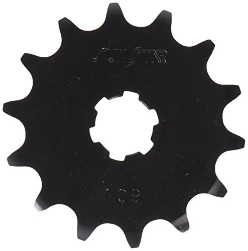 (Sunstar 10914 14-Teeth 420 Chain Size Front Countershaft Sprocket)