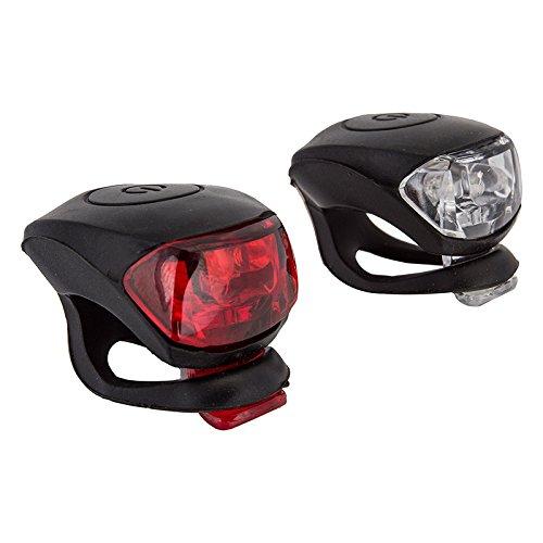 Sunlite HL-L210/TL-L210 Griplite Headlight/Tail Light Combo Set