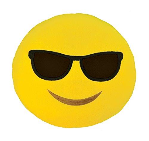 Emoji Large Pillow Sunglasses Plush product image
