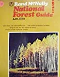 National Forest Guide, Len Hilts, 0528841041
