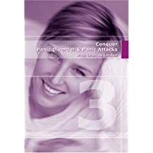 Conquer Panic Disorder & Panic Attacks with Charles Linden
