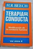 img - for Terapia de conducta: modificaci n de la conducta humana book / textbook / text book