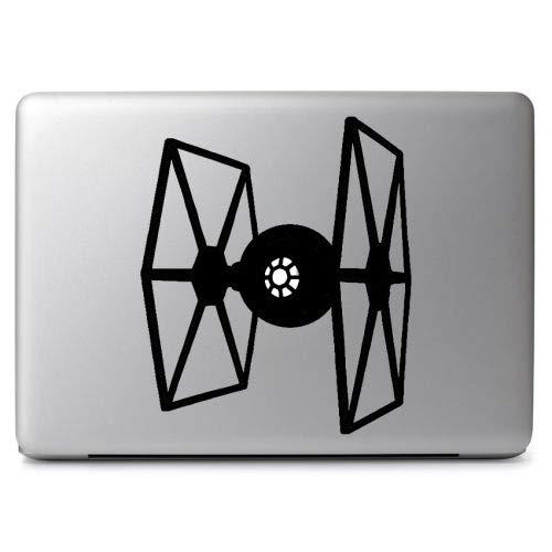 Star Wars Tie Fighter for Apple MacBook Air -Pro Laptop Vinyl Decal Sticker.jpg