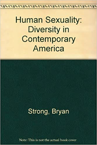 Human sexuality diversity in contemporary america ebook
