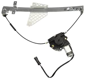 Dorman 741 375 jeep grand cherokee rear for 2002 grand cherokee window regulator replacement