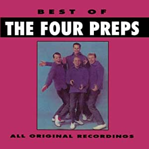 Best Of The Four Preps, The