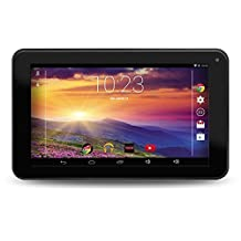 RCA RCT6672W23 7-Inch Tablet Computer 8 GB (Black)