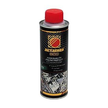Aditivo para aceite de motor antifricción y antidesgaste. Para motores de gasolina, diésel y GLP.: Amazon.es: Coche y moto