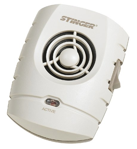 Stinger Plug Electronic Pest Repeller