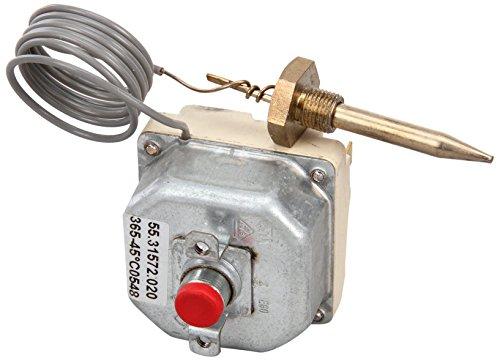 (Safety Thermostat 338 C)