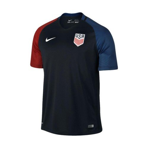 Nike 2016 U.S. Stadium Awak Big Kids' Soccer Jersey, Size Yo