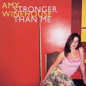 Stronger Than Me (3 Tracks)