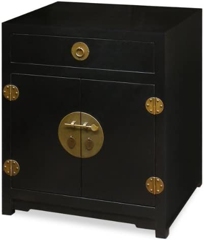 China Furniture Online Elmwood Chinese Cabinet