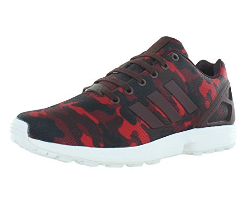 0e55eae0a1b1 Galleon - Adidas Zx Flux Men s Running Shoes Size US 11