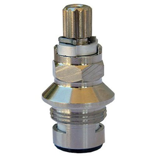 LASCO S-243-3NL No Lead Hot and Cold Stem for Price Pfister 2076