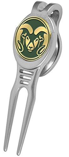 NCAA Colorado State Rams - Divot Kool Tool by LinksWalker