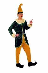 Limit Sport MA466 G.XXL - Disfraz de elfo para hombre (talla XXL)