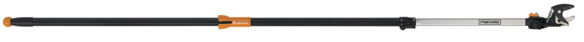 Fiskars 7.9-12 Foot ExtendableTree Pruning Stik Pruner (92406935K) by Fiskars