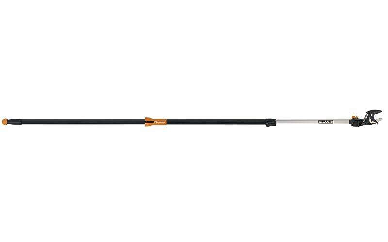 Fiskars 7.9-12 Foot ExtendableTree Pruning Stik Pruner