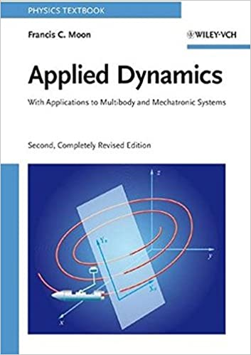 Amazon applied dynamics with applications to multibody and applied dynamics with applications to multibody and mechatronic systems 2nd completely revised edition fandeluxe Gallery