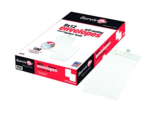 Quality Park Tyvek Envelopes R1460