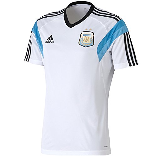 adidas Performance - Football - maillot entrainement argentine