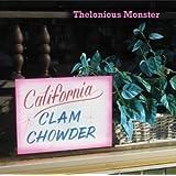 California Clam Chowder