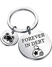 ENSIANTH Animal CrossingInspired Gift Forever in Debt ACNH Gift Animal Crossing New Horizons Gift