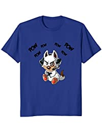 Gamer Dog T-Shirt Cute Dog Gaming Shirt